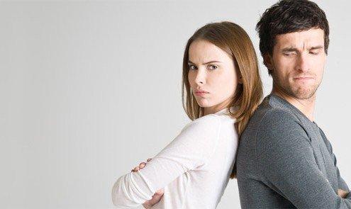 alfa mandlige og kvindelige dating