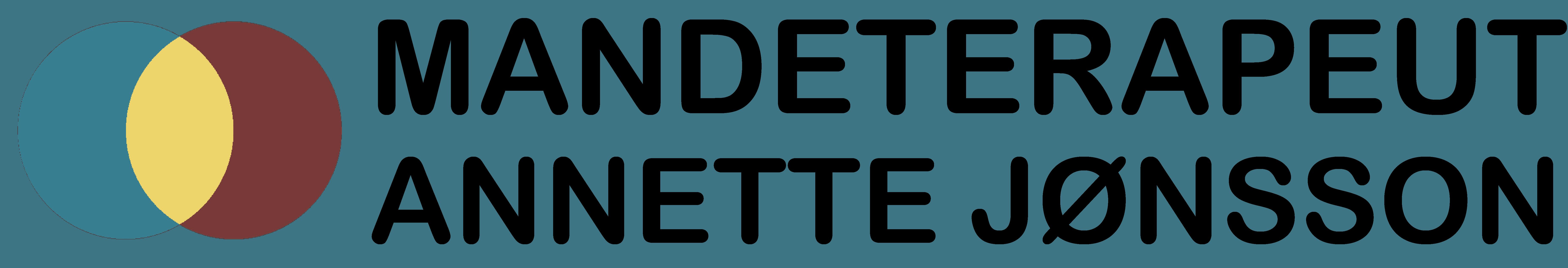 Mandeterapeut: Annette Jønsson